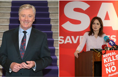 Complaints about Pat Kenny's treatment of Maria Steen during Eighth debates rejected by BAI