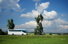 Fewer visitors toured Ireland by bus last year - and not everyone's blaming it on Brexit