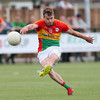 'When he said it I told him to feck off': Carlow's Broderick relives shock of All-Star nomination