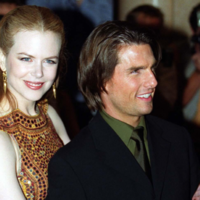 Nicole Kidman says her marriage to Tom Cruise protected her from sexual harassment