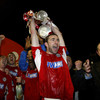 Shelbourne legend Owen Heary departs as club decide not to re-appoint manager for 2019