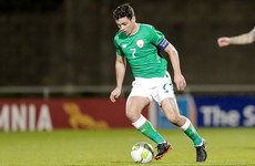 Encouraging second-half display but Ireland's U21 Euro qualification campaign ends in defeat