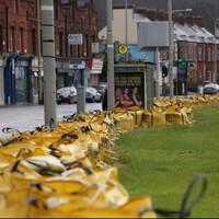 Clontarf flood defence measures set to cost €10 million
