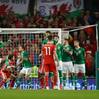 I fined him for his goal at Old Trafford! Giggs delighted for Wales hero Wilson