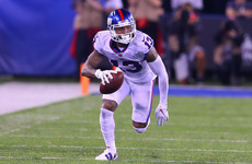 Giants owner Mara wishes OBJ would 'do a little more playing and a little less talking'
