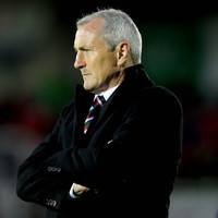 Cork City boss insists they can continue to compete despite €300k budget cut