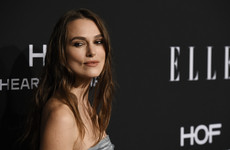 Keira Knightley's Cinderella ban is as fantastical as the fairytale itself