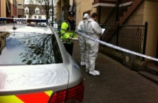 Man charged over Waterford city apartment death