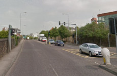Man in his 30s dies after being hit by truck in Cork city