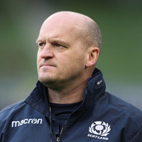 Ex-England and New Zealand youth internationals included in Scotland squad