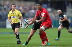 Toulouse receive double blow as duo handed suspensions for Leinster clash