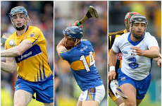 Clare, Tipp and Waterford stars involved as 13 counties represented in Ireland hurling-shinty squad