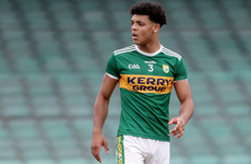 Another young Kerry footballer is set to switch to Aussie Rules with Geelong poised to make signing