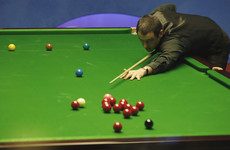 Watch: Ronnie O'Sullivan makes sensational 147 break at the English Open