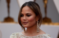 'I give so many f**ks': Chrissy Teigen says she's as keen to be liked as the rest of us
