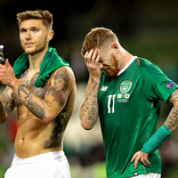 'There needs to be change at the very top of Irish football' - Townsend says 'boys club' is holding Ireland back