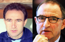 Ego and insecurity have followed Martin O'Neill around for his entire career