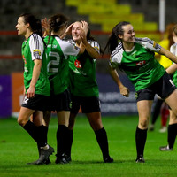 Peamount United to face Wexford Youths in Women's FAI Cup final