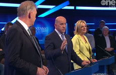 Casey doubles down on anti-Traveller rhetoric in an otherwise unsurprising TV debate