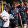 Danny Cipriani's England exile continues as Jones names squad for November internationals