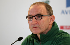 We'll qualify for Euro 2020 because I'm good - O'Neill