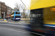 Changes to Dublin Bus, Luas and Irish Rail fares from December