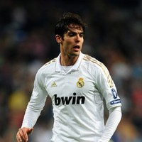 He tweets, he scores: Kaka becomes the top athlete on Twitter
