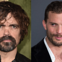 Peter Dinklage gave Jamie Dornan a helping hand when it came to Fifty Shades