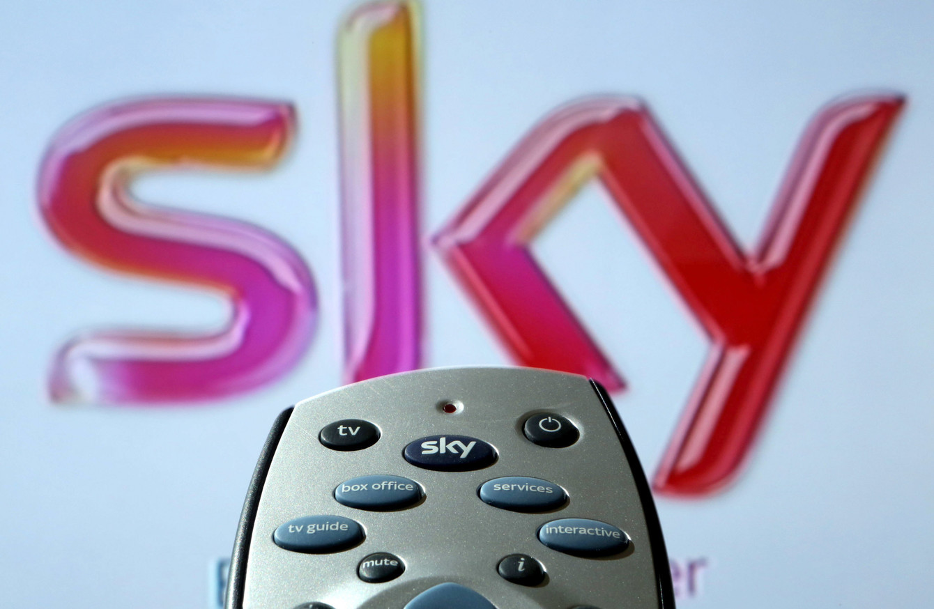 Sky plays down suggestion that channels may be pulled in