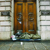 370% increase in demand for homeless organisation's services since 2010