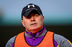 Dalo talks managing Kilmacud, Sheedy's return in Tipp and Keaney's leadership