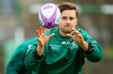Connacht's new Australian playmaker poised to make his debut against Sale