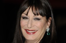 Anjelica Huston calls on Minister Simon Coveney to ban fur farming in Ireland