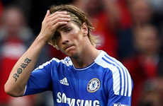 Carragher reveals Liverpool 'astonishment' at Chelsea paying £50m for Torres