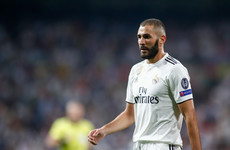 'Give me a break' - Benzema rubbishes reports of involvement in attempted kidnapping