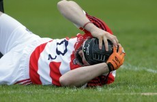 'Another step completed' - Donal Óg Cusack begins recovery