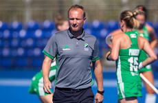'Put it in the public more so the respect for women's sport becomes greater and greater'
