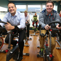 Oireachtas gym shouldn't be 'solely funded by the tax-payer': Fitness centre goes out to tender