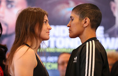 Taylor, Tennyson and respective opponents make weight for Irish world title doubleheader