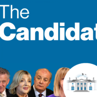 The Candidate: TheJournal.ie podcast talks to Sean Gallagher