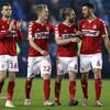 Boro beat Sheffield Wednesday to top Championship