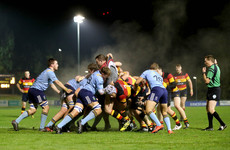 Defending champions Lansdowne clinch first win of new season while Shannon hammer Terenure