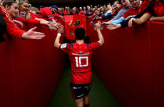 Late slump and injuries a concern as Munster march ahead in pool race