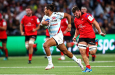 'We got a glimmer of what we're capable of' - Ulster still a work in progress