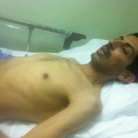Bahrain denies hunger striker has disappeared, insist he is in 'good health'