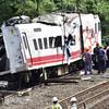 Taiwan investigating train crash that killed 18 and injured 187 people