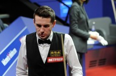 Snooker wrap: World number one Selby suffers surprise loss