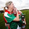 'This has been a long, hard road': Carnacon stroll to Mayo ladies title with 33-point mauling