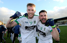 Leinster champions Moorefield retain Kildare football title