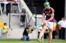 Naomh Eanna seal historic first Wexford hurling title as Ballyhale score late goal to book Kilkenny final